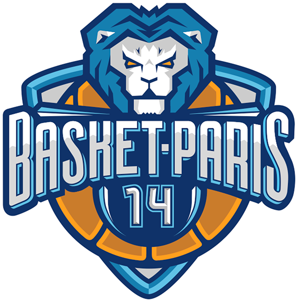 Basket Paris 14